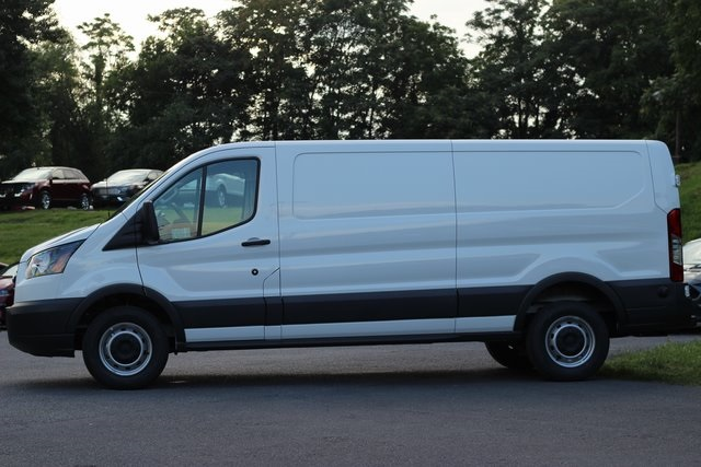 2018 Transit 250 Low Roof 4x2,  Empty Cargo Van #T4845 - photo 4