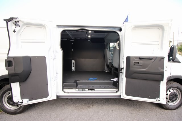 2018 Transit 250 Low Roof 4x2,  Empty Cargo Van #T4845 - photo 30
