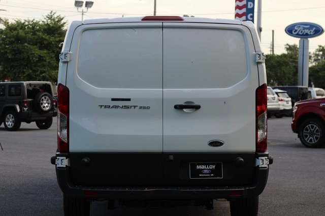 2018 Transit 250 Low Roof 4x2,  Empty Cargo Van #T4845 - photo 6