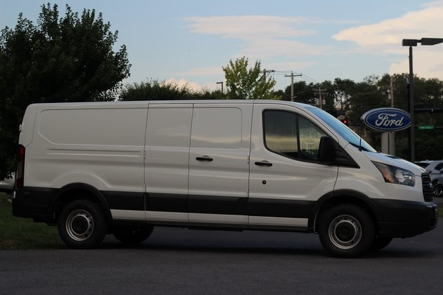 2018 Transit 250 Low Roof 4x2,  Empty Cargo Van #T4845 - photo 7