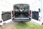 2018 Transit 250 Low Roof 4x2,  Empty Cargo Van #T4845 - photo 1
