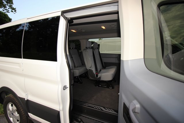 2018 Transit 150 Low Roof 4x2,  Passenger Wagon #T4847 - photo 27