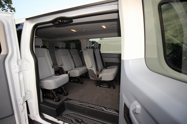 2018 Transit 150 Low Roof 4x2,  Passenger Wagon #T4847 - photo 28