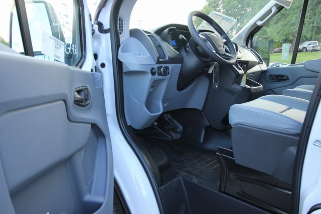 2018 Transit 250 Med Roof 4x2,  Empty Cargo Van #T4850 - photo 14