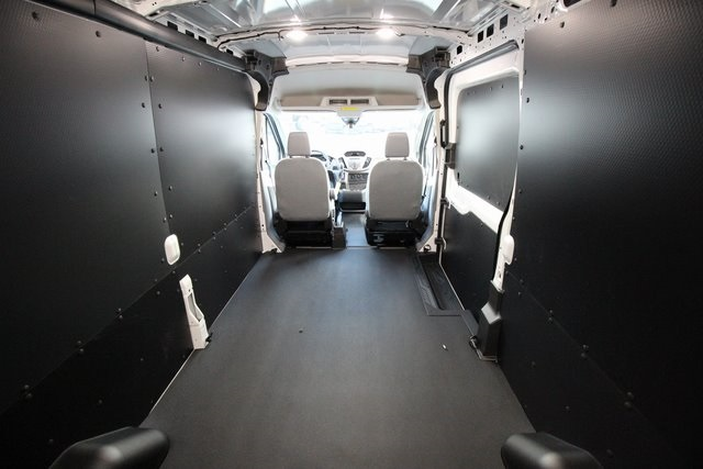 2018 Transit 250 Med Roof 4x2,  Empty Cargo Van #T4850 - photo 28