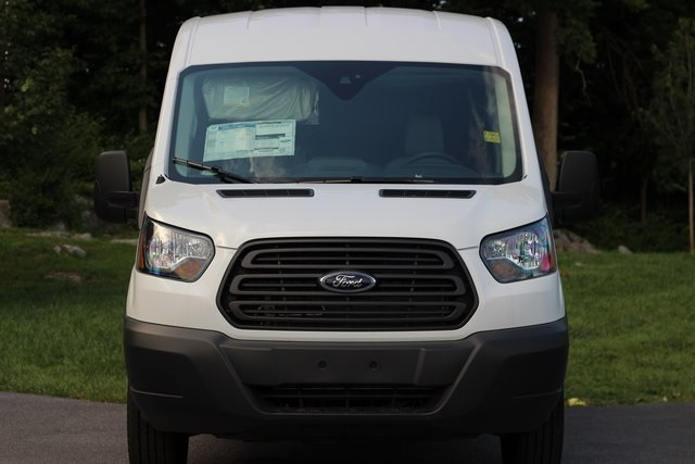 2018 Transit 250 Med Roof 4x2,  Empty Cargo Van #T4850 - photo 7