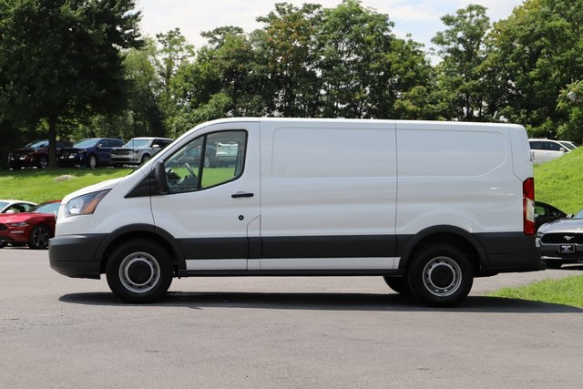 2018 Transit 150 Low Roof 4x2,  Empty Cargo Van #T4852 - photo 3