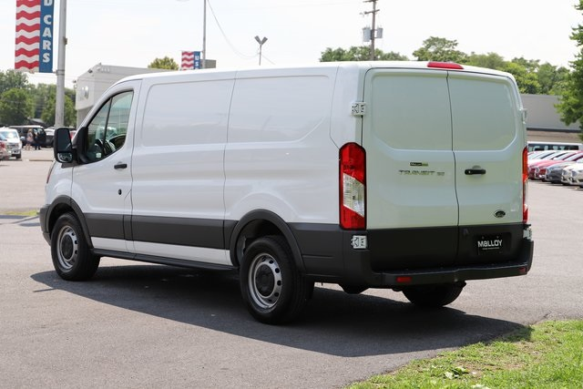 2018 Transit 150 Low Roof 4x2,  Empty Cargo Van #T4852 - photo 4