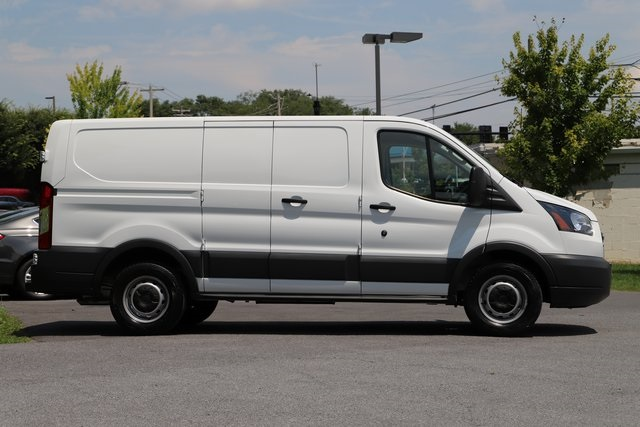 2018 Transit 150 Low Roof 4x2,  Empty Cargo Van #T4852 - photo 7