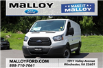 2018 Transit 150 Low Roof 4x2,  Empty Cargo Van #T4852 - photo 1