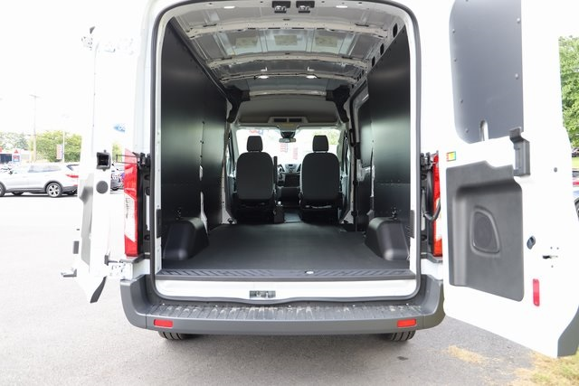 2018 Transit 250 Med Roof 4x2,  Empty Cargo Van #T4858 - photo 31