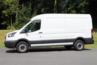 2018 Transit 250 Med Roof 4x2,  Empty Cargo Van #T4858 - photo 3