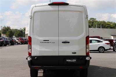 2018 Transit 250 Med Roof 4x2,  Empty Cargo Van #T4858 - photo 4
