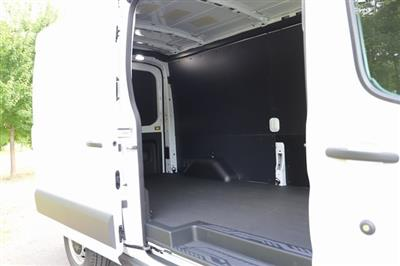 2018 Transit 250 Med Roof 4x2,  Empty Cargo Van #T4858 - photo 33