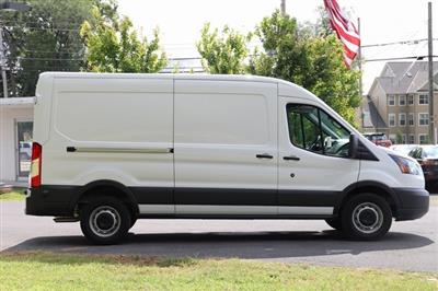 2018 Transit 250 Med Roof 4x2,  Empty Cargo Van #T4858 - photo 6
