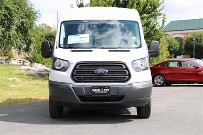 2018 Transit 250 Med Roof 4x2,  Empty Cargo Van #T4858 - photo 7