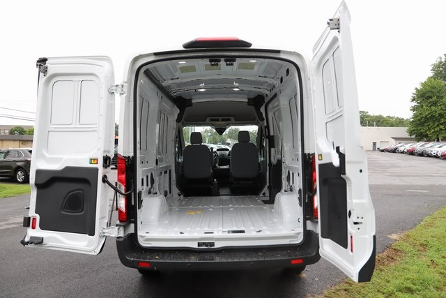 2018 Transit 250 Med Roof 4x2,  Empty Cargo Van #T4861 - photo 2