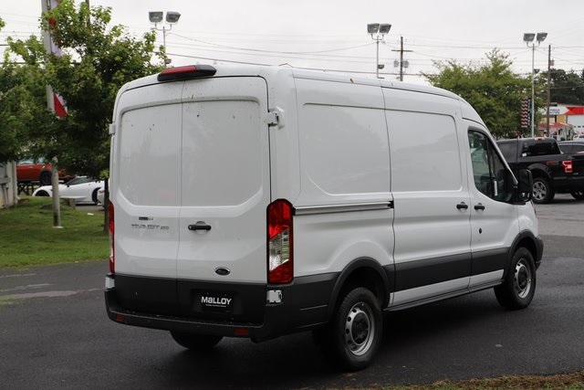 2018 Transit 250 Med Roof 4x2,  Empty Cargo Van #T4861 - photo 5