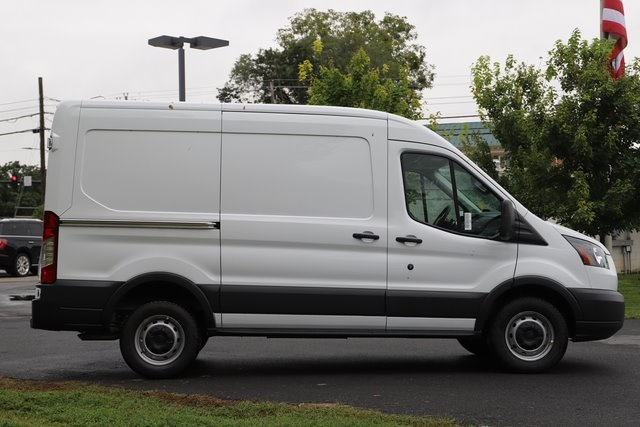 2018 Transit 250 Med Roof 4x2,  Empty Cargo Van #T4861 - photo 6