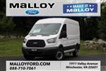 2018 Transit 250 Med Roof 4x2,  Empty Cargo Van #T4861 - photo 1