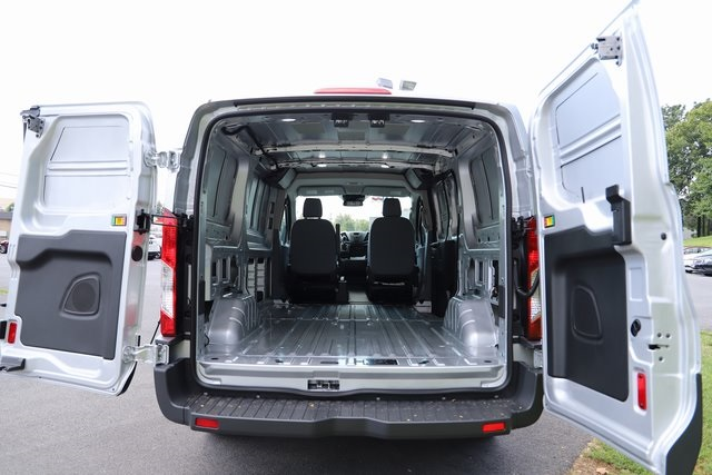 2018 Transit 150 Low Roof 4x2,  Empty Cargo Van #T4863 - photo 2