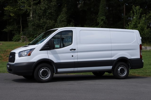 2018 Transit 150 Low Roof 4x2,  Empty Cargo Van #T4864 - photo 3