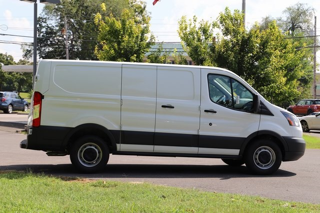 2018 Transit 150 Low Roof 4x2,  Empty Cargo Van #T4864 - photo 6