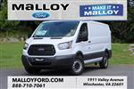 2018 Transit 150 Low Roof 4x2,  Empty Cargo Van #T4864 - photo 1