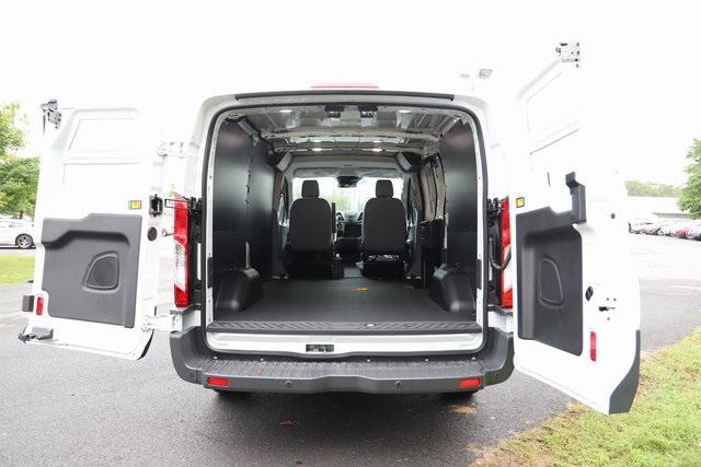 2018 Transit 150 Low Roof 4x2,  Empty Cargo Van #T4866 - photo 14