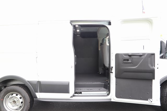 2018 Transit 150 Low Roof 4x2,  Empty Cargo Van #T4866 - photo 15