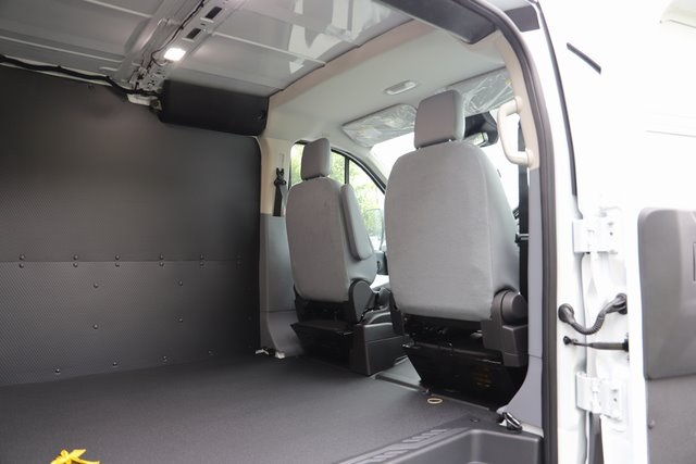 2018 Transit 150 Low Roof 4x2,  Empty Cargo Van #T4866 - photo 17