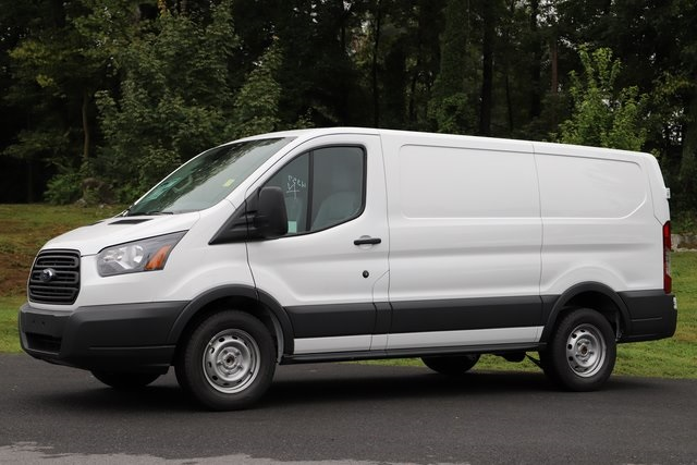 2018 Transit 150 Low Roof 4x2,  Empty Cargo Van #T4866 - photo 3