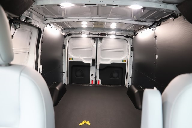2018 Transit 150 Low Roof 4x2,  Empty Cargo Van #T4866 - photo 31