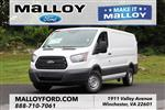 2018 Transit 150 Low Roof 4x2,  Empty Cargo Van #T4866 - photo 1