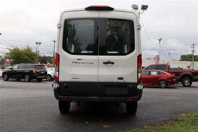 2018 Transit 250 Med Roof 4x2,  Empty Cargo Van #T4871 - photo 5
