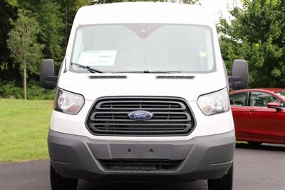 2018 Transit 250 Med Roof 4x2,  Empty Cargo Van #T4871 - photo 8