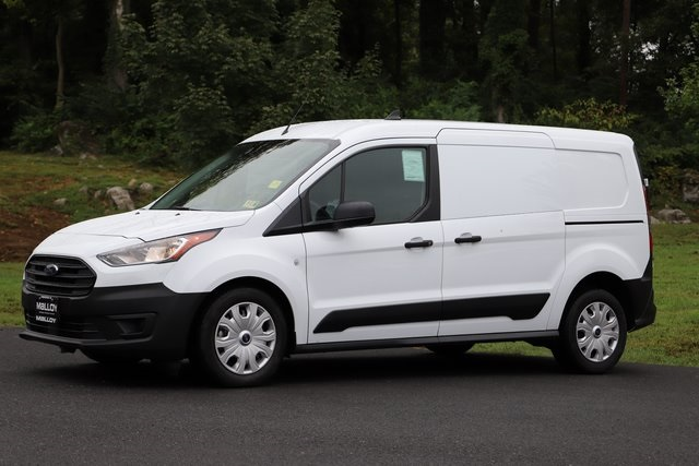 2019 Transit Connect 4x2,  Empty Cargo Van #T4901 - photo 3