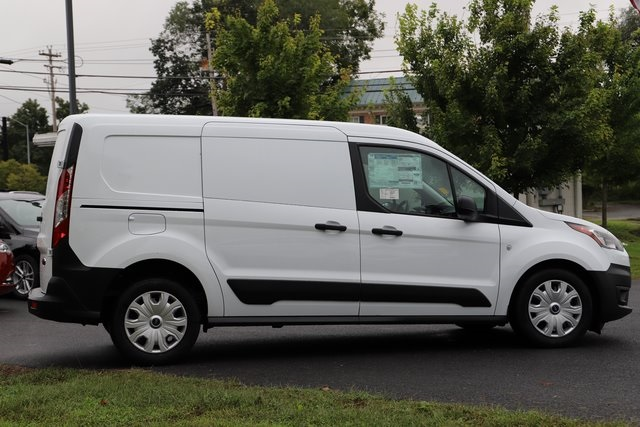 2019 Transit Connect 4x2,  Empty Cargo Van #T4901 - photo 6