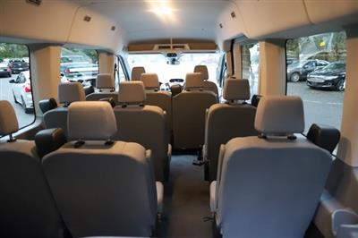 2019 Transit 350 Med Roof 4x2,  Passenger Wagon #T4908 - photo 14