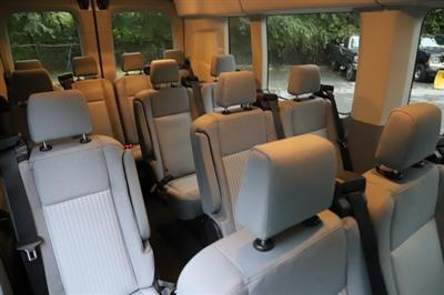 2019 Transit 350 Med Roof 4x2,  Passenger Wagon #T4908 - photo 17