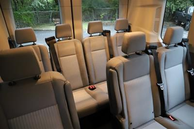 2019 Transit 350 Med Roof 4x2,  Passenger Wagon #T4908 - photo 18