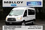 2019 Transit 350 Med Roof 4x2,  Passenger Wagon #T4908 - photo 1
