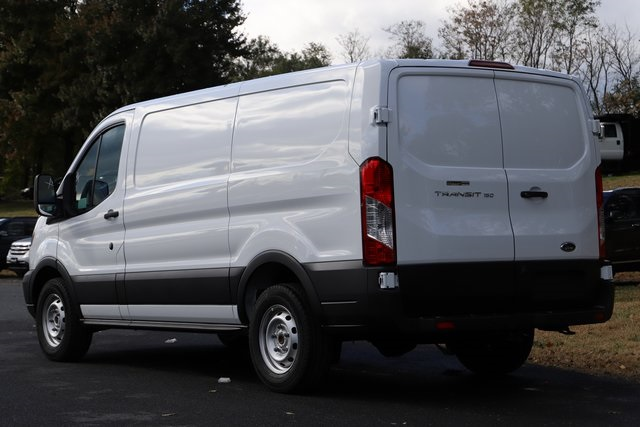 2019 Transit 150 Low Roof 4x2,  Empty Cargo Van #T4910 - photo 4