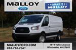2019 Transit 150 Low Roof 4x2,  Empty Cargo Van #T4910 - photo 1