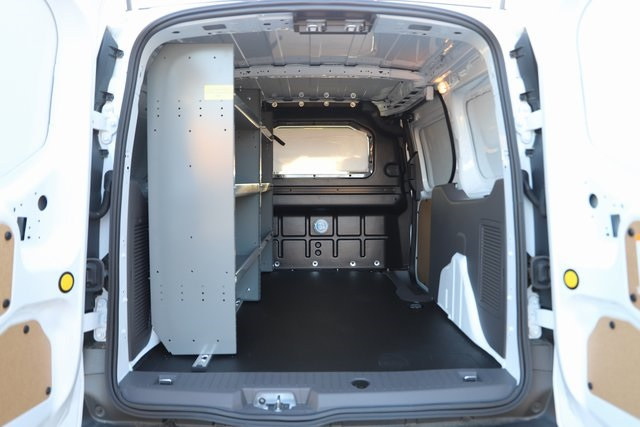 2019 Ford Transit Connect 4x2, Adrian Steel Upfitted Cargo Van #T4920 - photo 1