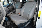 2018 F-550 Super Cab DRW 4x4,  Reading Panel and Tapered Panel Service Utility Van #T7806 - photo 13