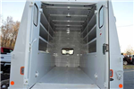 2018 F-550 Super Cab DRW 4x4,  Reading Panel and Tapered Panel Service Utility Van #T7806 - photo 17