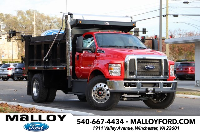 work trucks and vans comvoy malloy ford of winchester winchester va comvoy