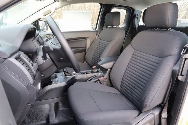 2021 Ford Ranger Super Cab 4x2, Knapheide Service Body #T9169 - photo 12