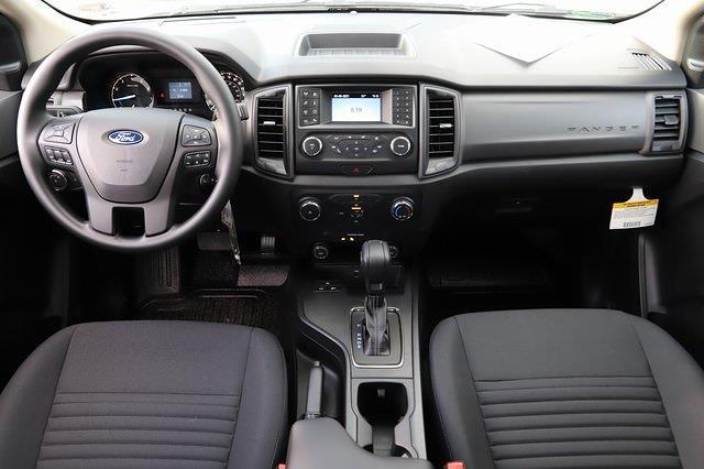 2021 Ford Ranger Super Cab 4x2, Knapheide Service Body #T9169 - photo 16